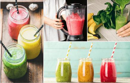 ce smoothie vă ajută să pierdeți în greutate)