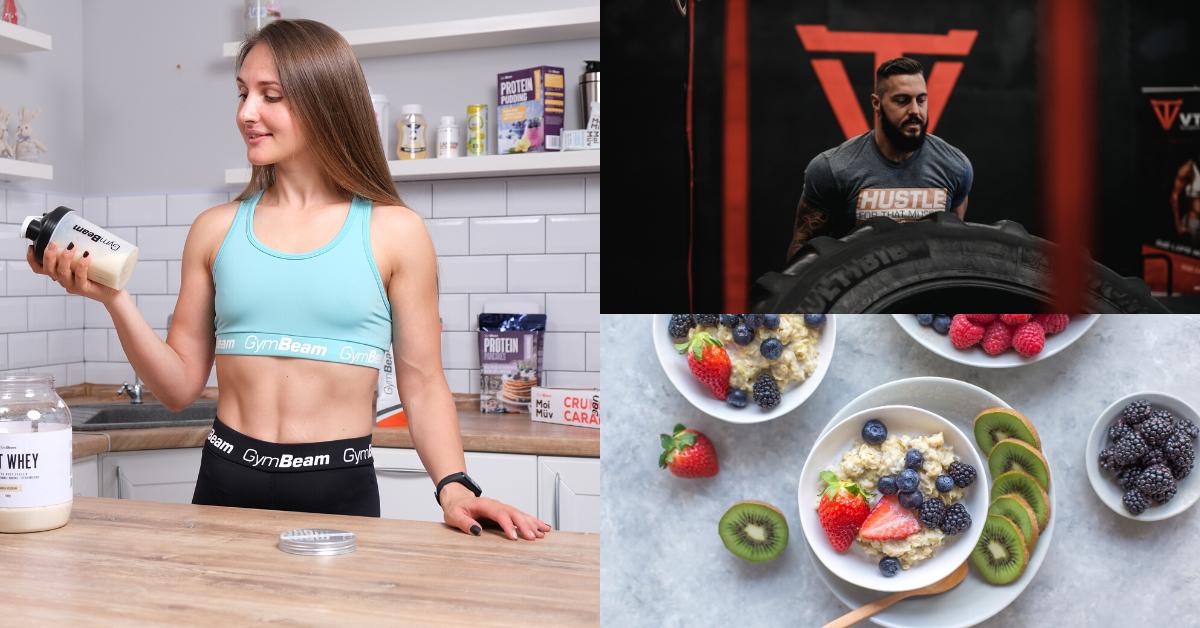 Program complet pentru a reintra în formă, Cum să pierzi 8 la sută grăsime corporală