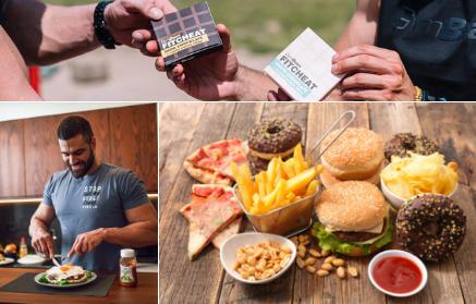 Găsirea codurilor de cheat pentru a pierde în greutate - Astăzi, nu mai sunt obez