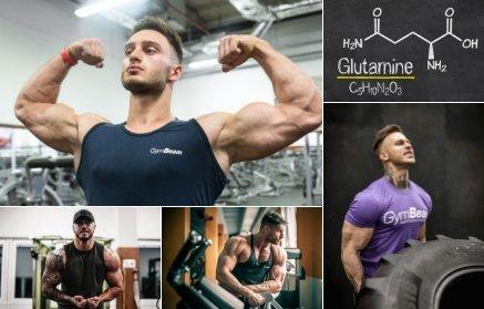 are g glutamina te face să pierzi în greutate