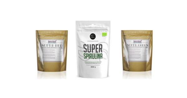 Super-alimente