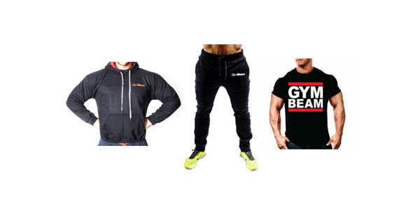 Îmbrăcăminte sport pentru bărbați