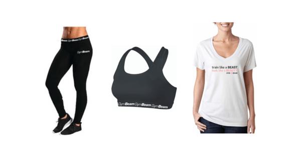 Îmbrăcăminte sport pentru femei