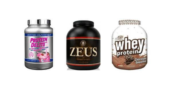 Proteine pentru femei