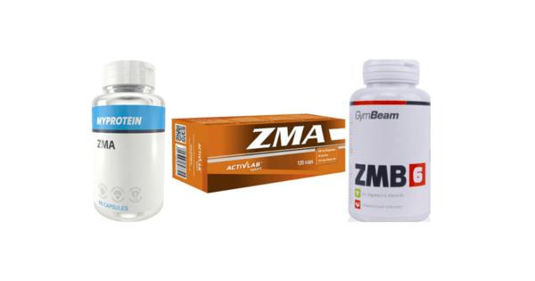 ZMA și ZMB