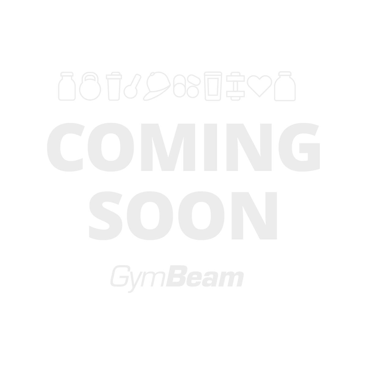 Sutienul de sport Simple Black - GymBeam