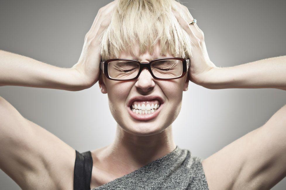 Deficiența de magneziu provoacă migrenele