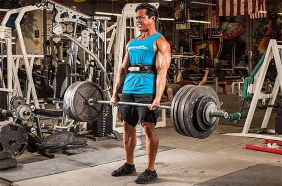 fitness opasok na cvičenie Arnold