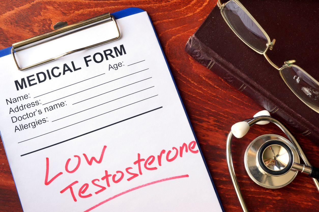 Când să măsurați valorile testosteronului din organism?