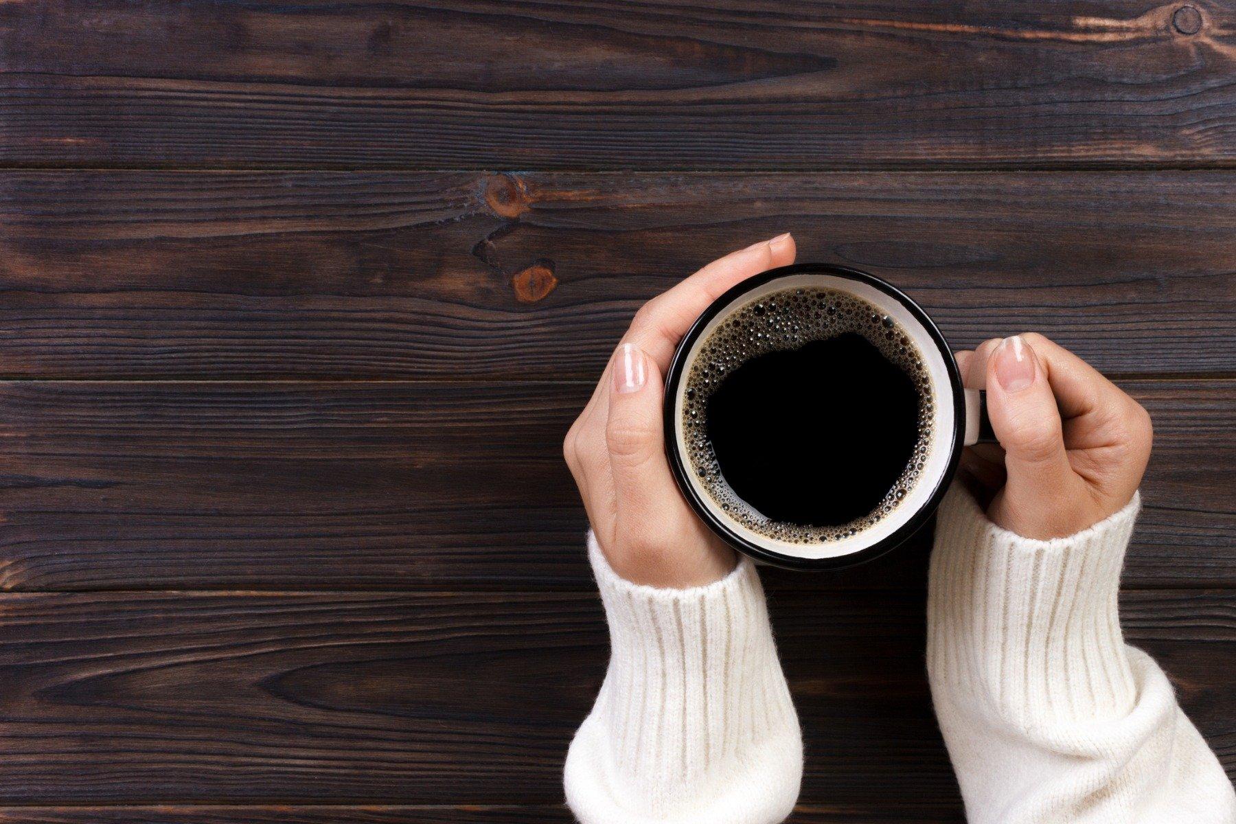 Cafeina și cum să o faceți să acționeze mai eficient