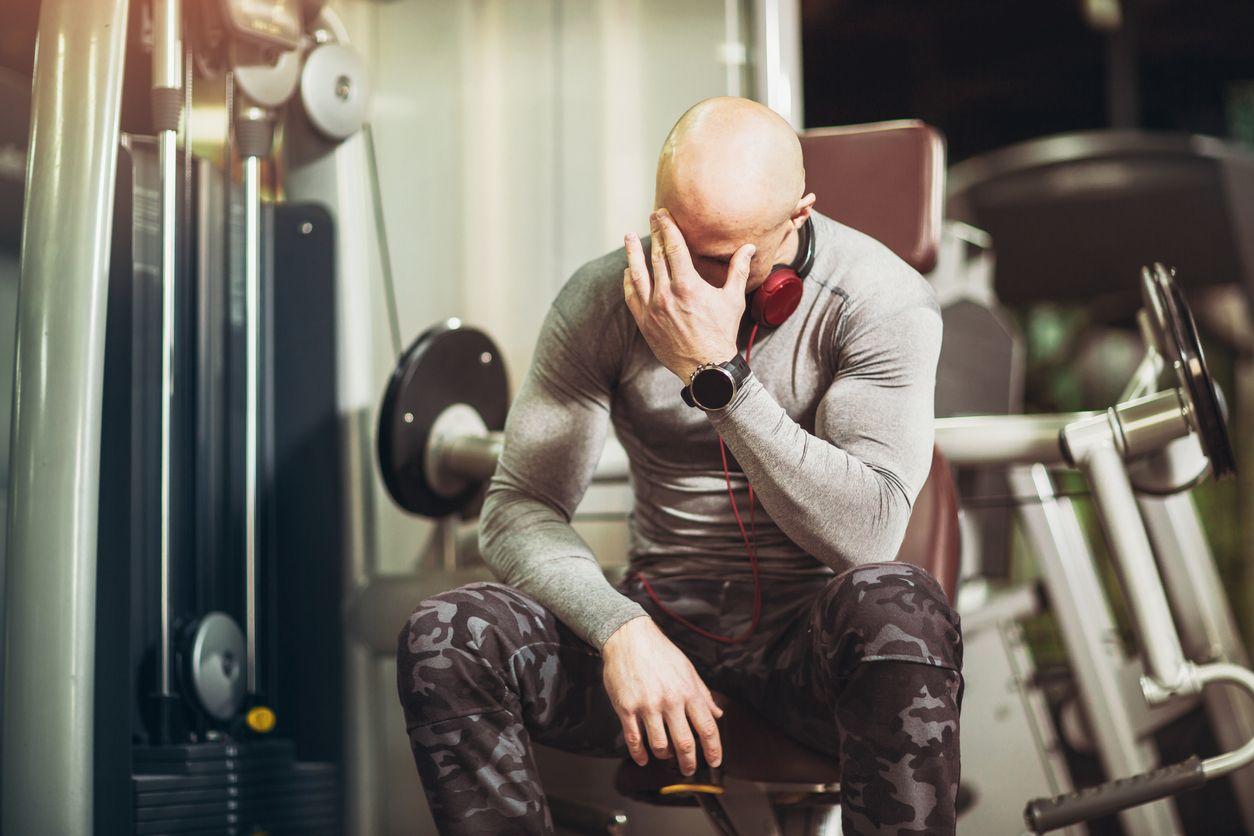Care sunt motivele unui nivel scăzut de testosteron în organism