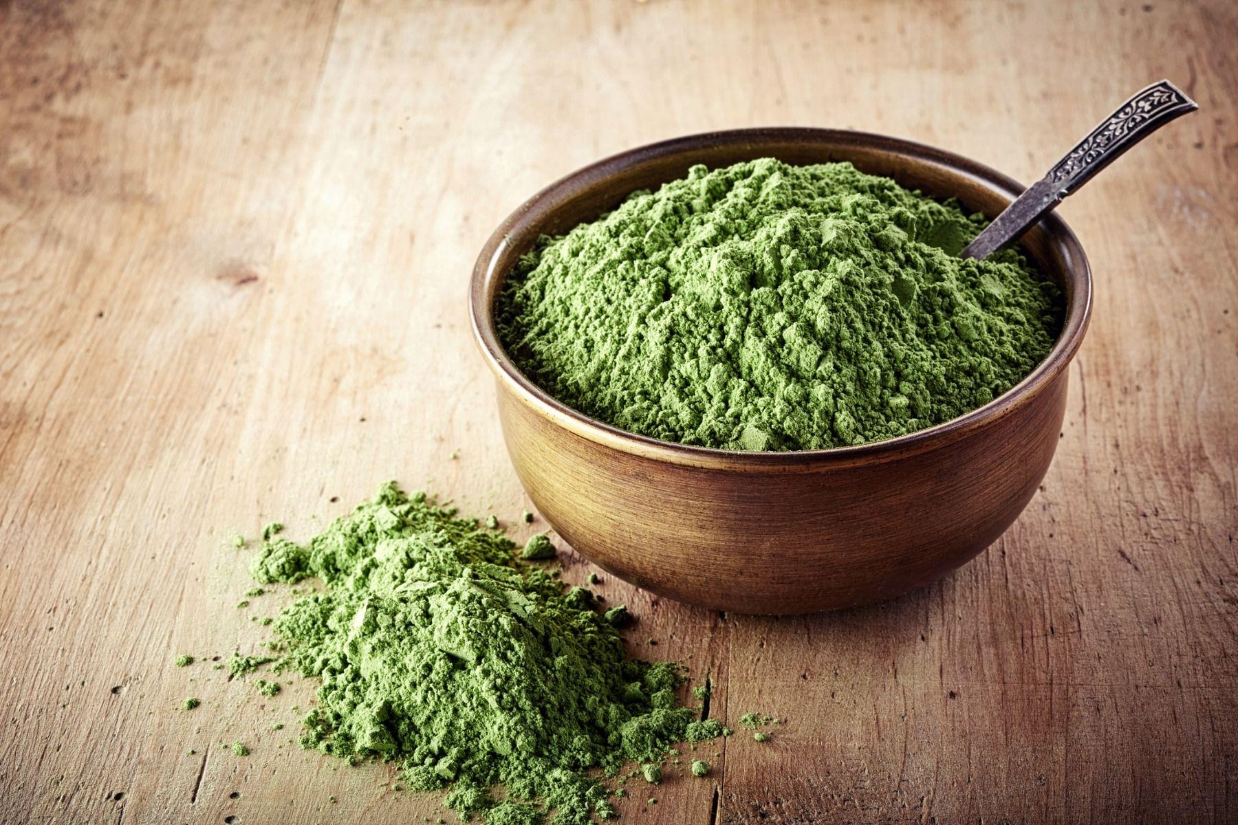 Doza recomandată de Chlorella este de 6-10 grame pe zi