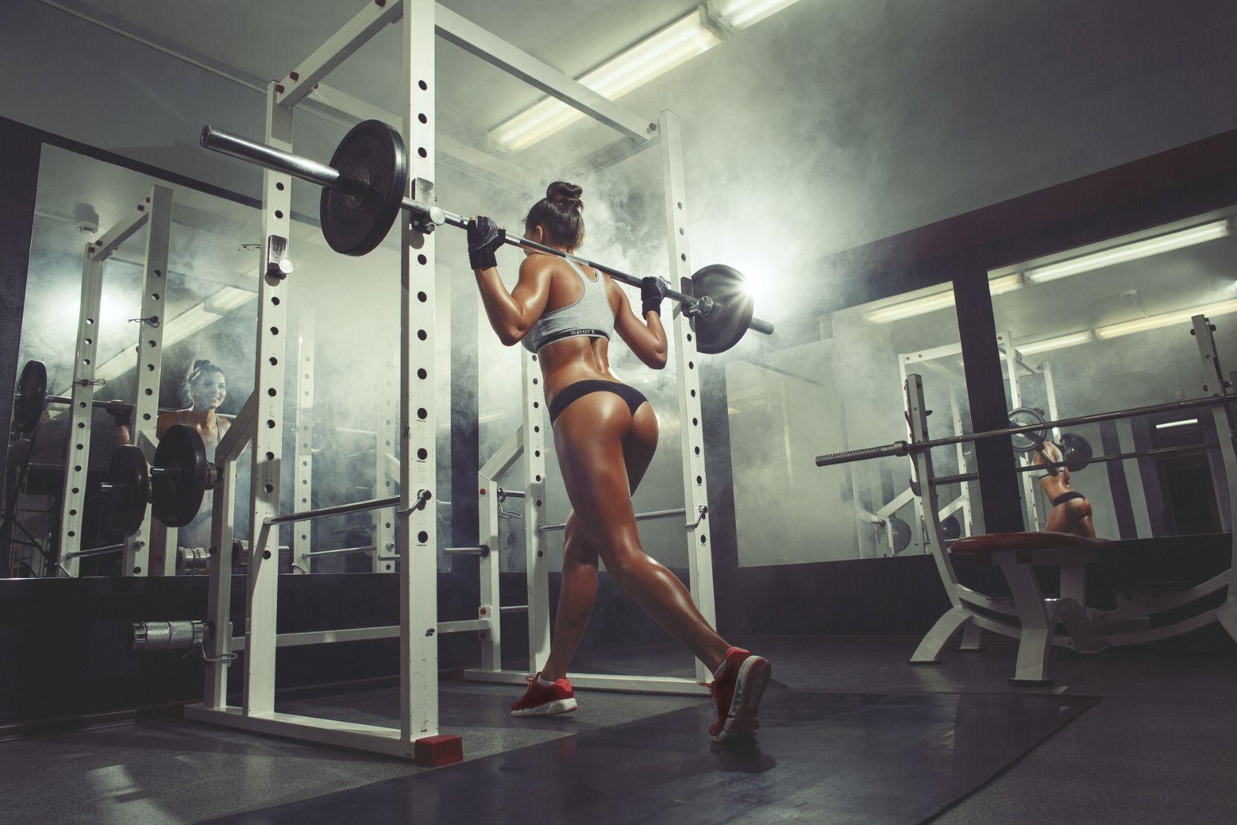 Genuflexiunea - regina tuturor exercițiilor