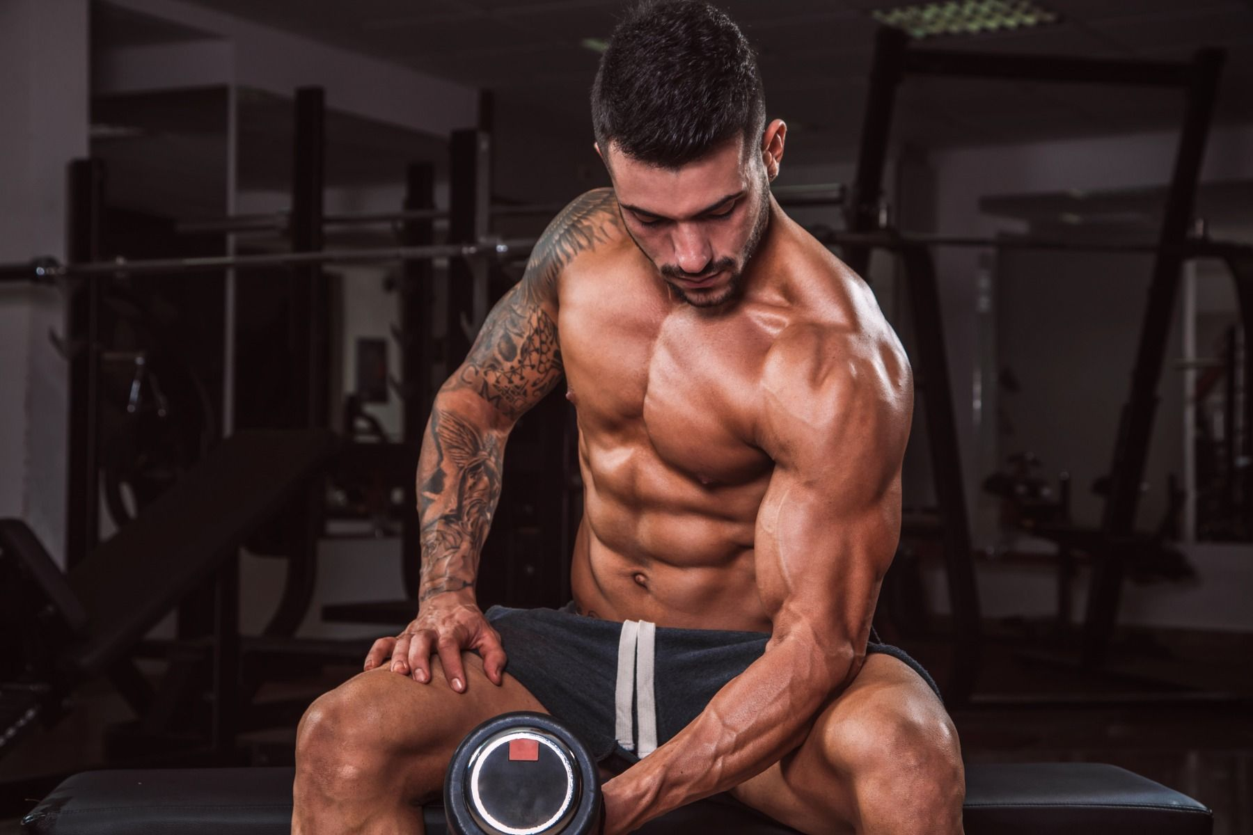Acid d-aspartic - DAA - acționează asupra nivelului de testosteron