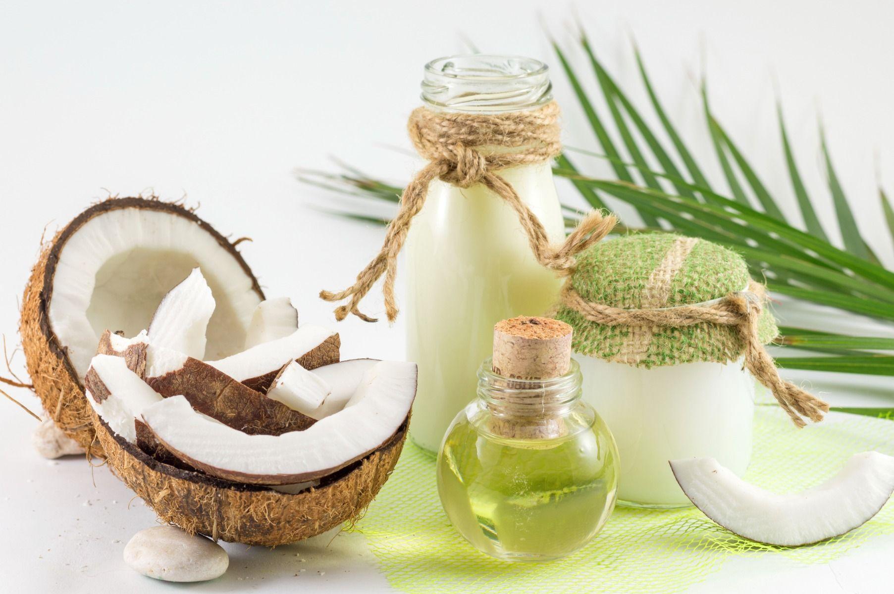 Uleiul de cocos este benefic pentru sănătatea organismului