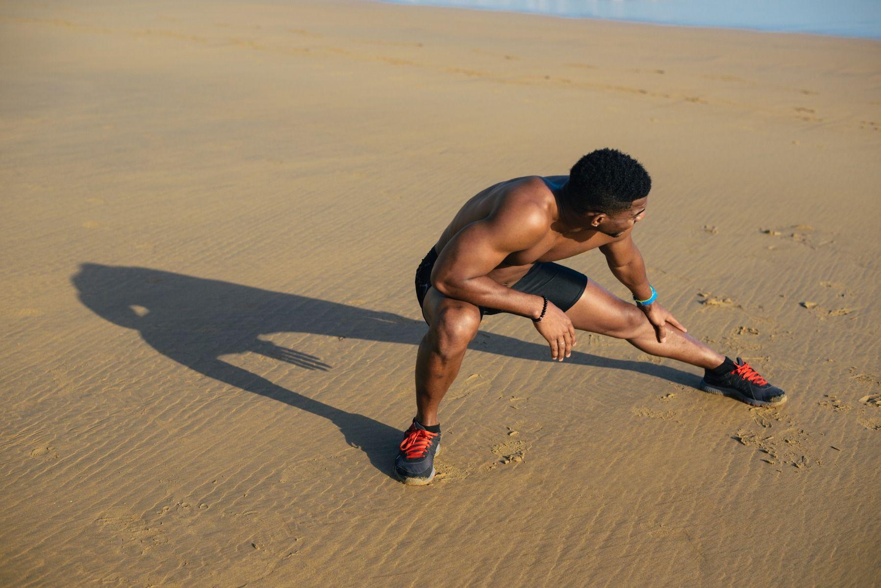 Cele mai bune 4 exerciții pentru modelarea mușchilor șoldului