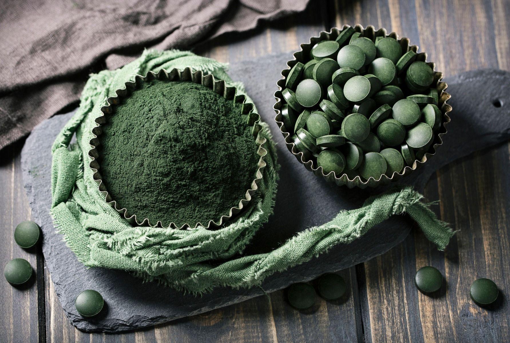 Chlorella și beneficiile sale pentru sănătate