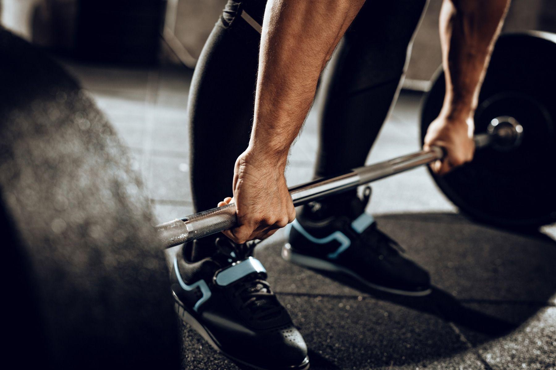 Îndreptările vă antrenează întregul corp