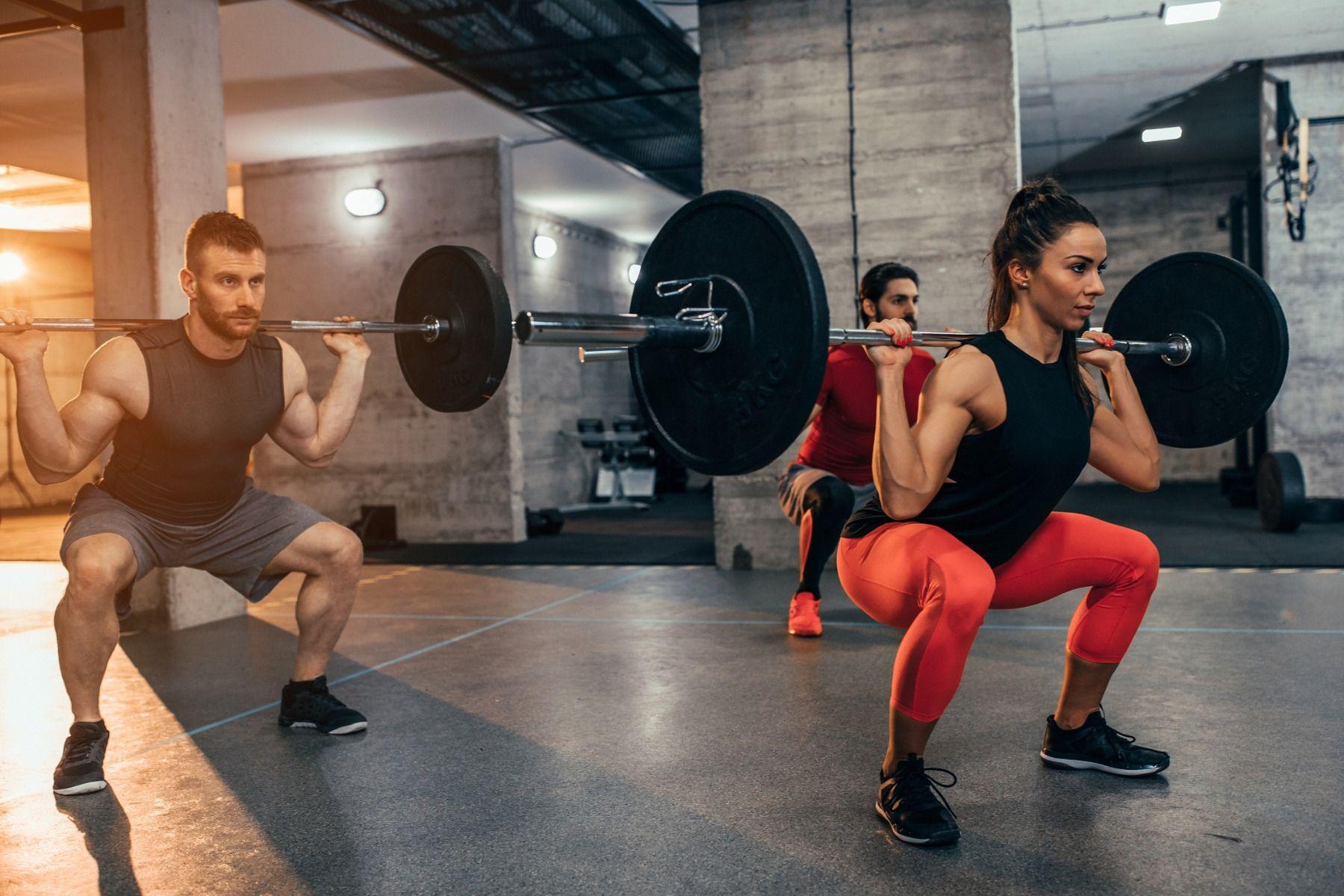 De ce este important ca mușchii soldului să fie puternici?