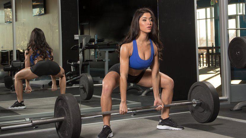 Mușchii șoldului trebuie întăriți în mod regulat