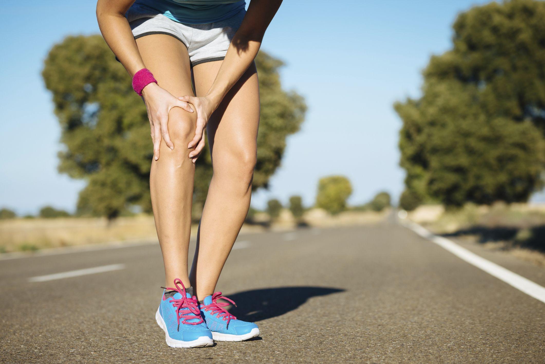 MSM klbova vyziva bolesti kolena