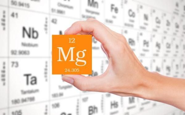 Care este cantitatea potrivită de magneziu pe care trebui să o luăm?