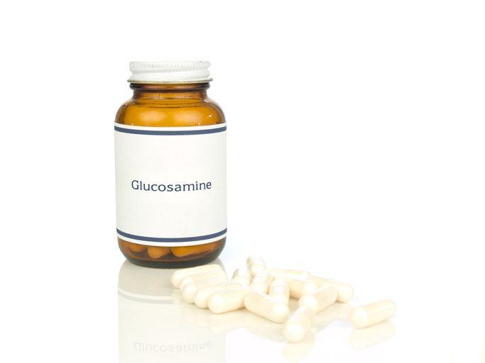 Dieta cu glucozamină - Cum funcționează?