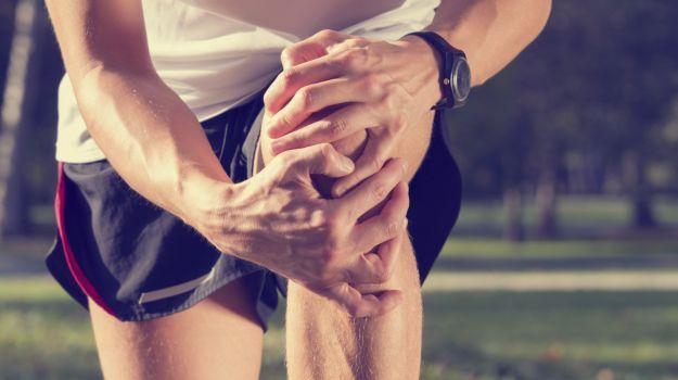 MSM gymbeam kĺbová výživa