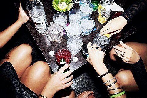 Deficiența de magneziu și consumul de alcool