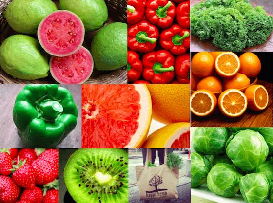 supradoza de vitamina c